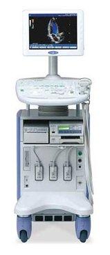 Цифровой ультразвуковой сканер UF-850 XTD