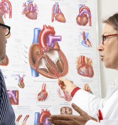 Рак и заболевания сердца